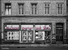 Schöner Shoppen in der City