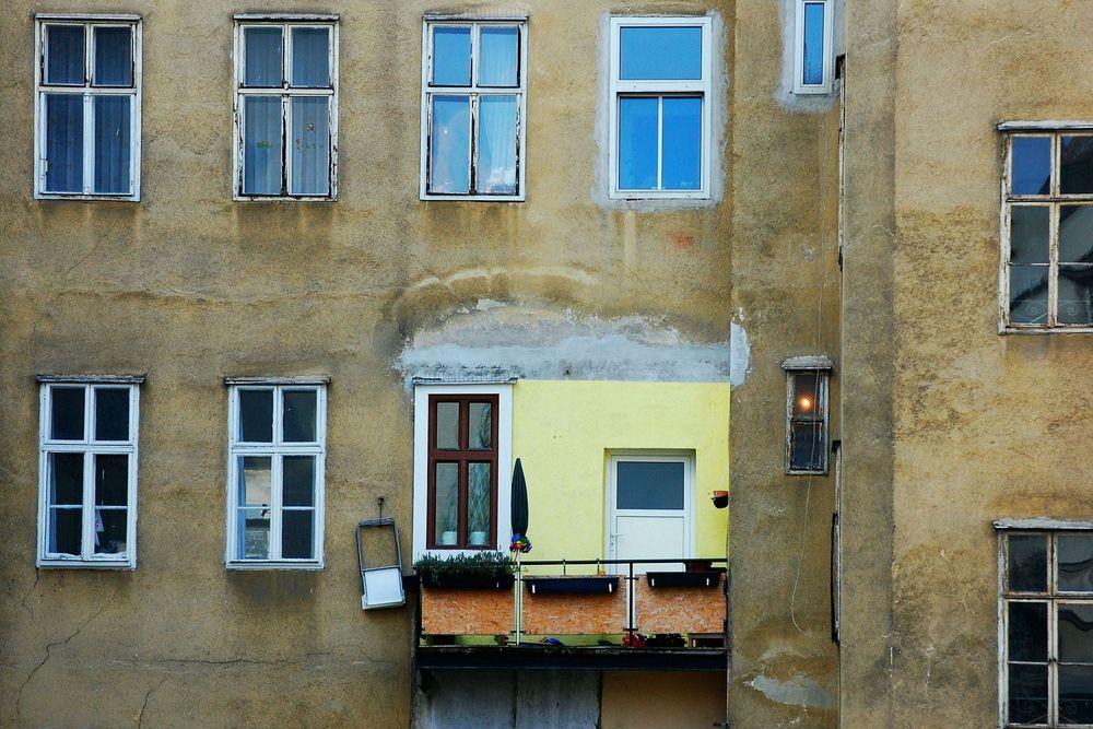 schöner wohnen von Lilian Müllner