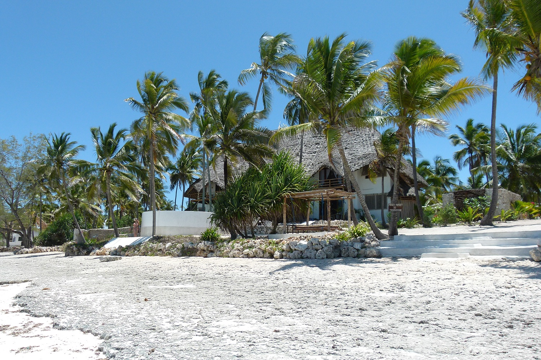 ...schöner wohnen auf Zanzibar...