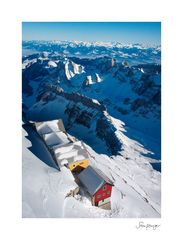 Schöner Wohnen in der Schweiz