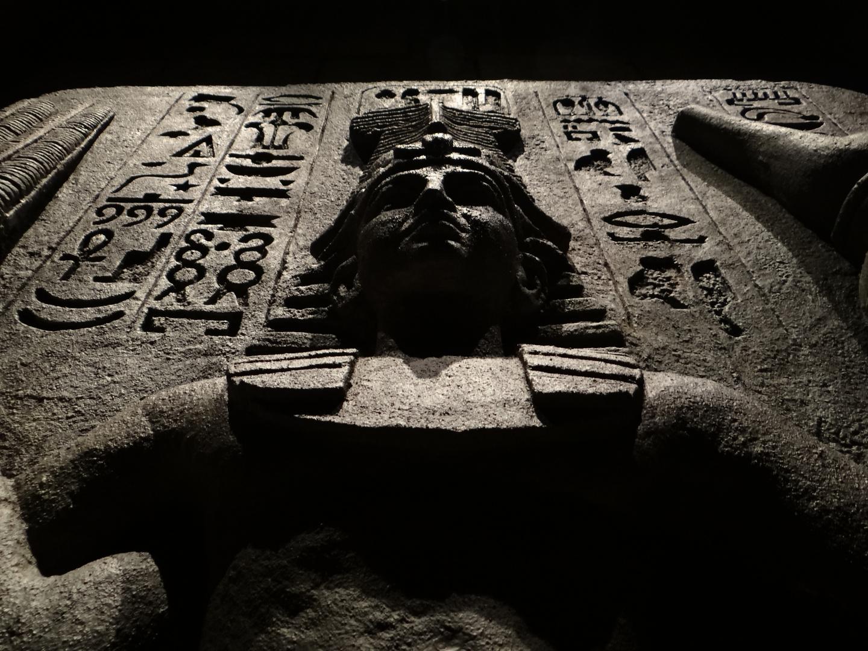 Schönes Ägypten.