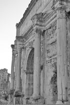 schönes altes Rom