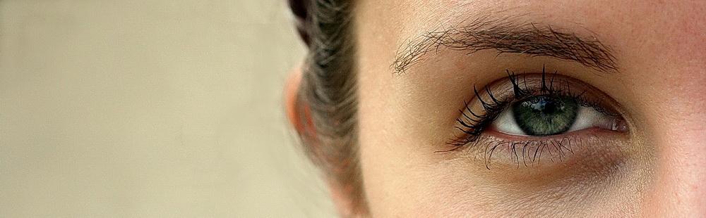 Schönes Auge :)