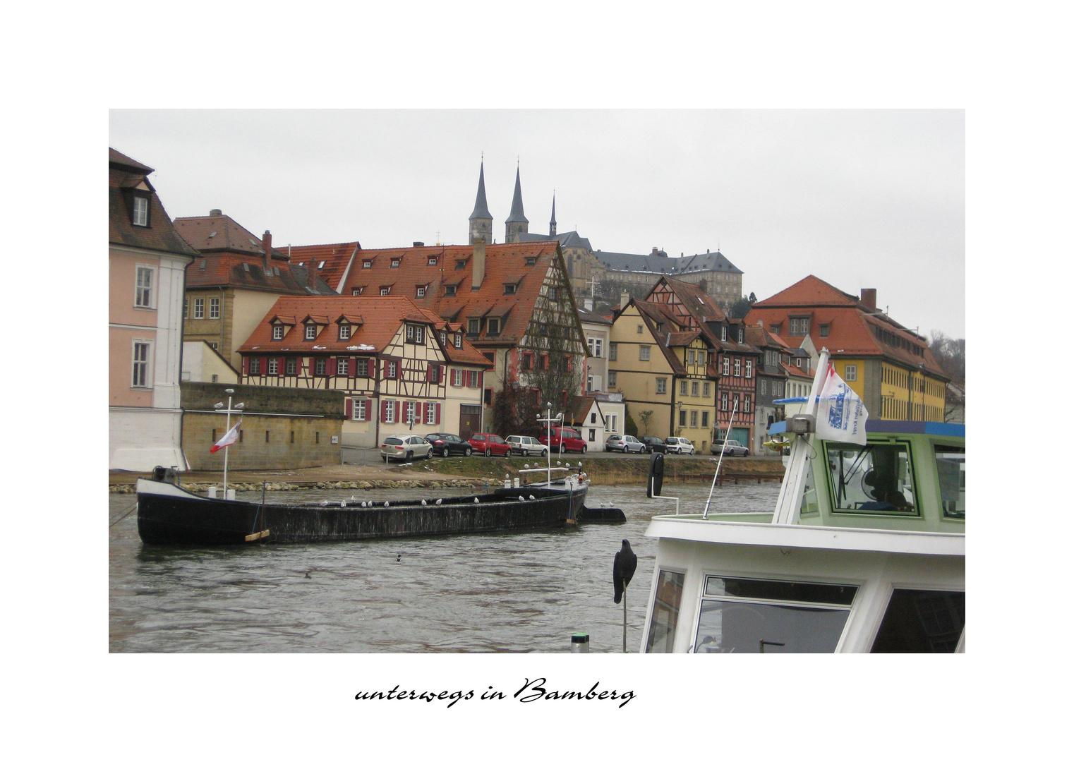 Schönes Bamberg II
