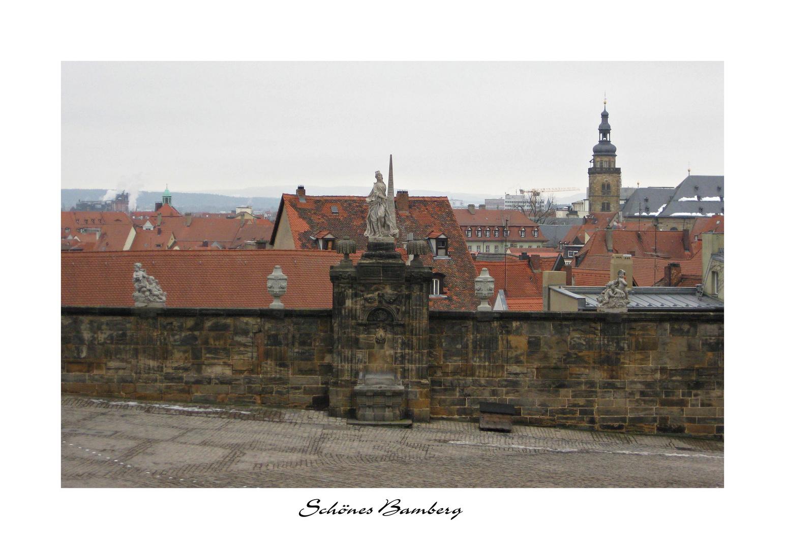 Schönes Bamberg III