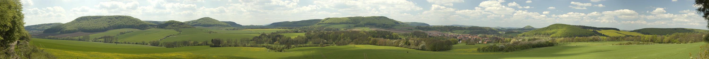 Schönes Eichsfeld (1)