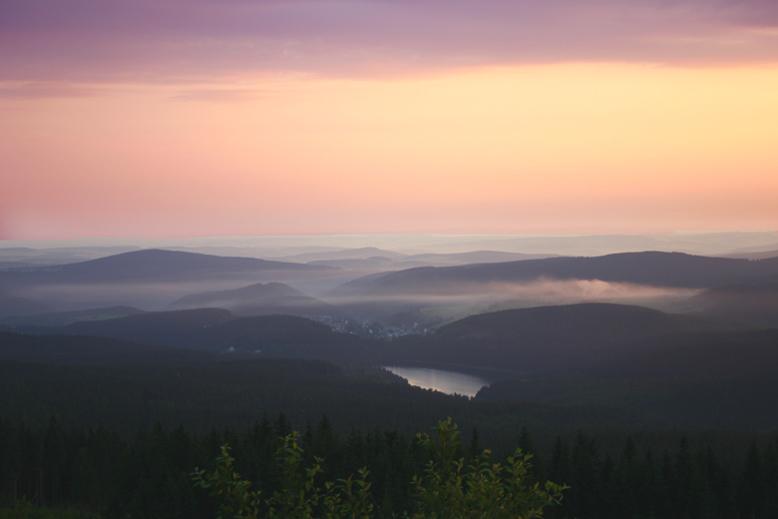 schönes Erzgebirge