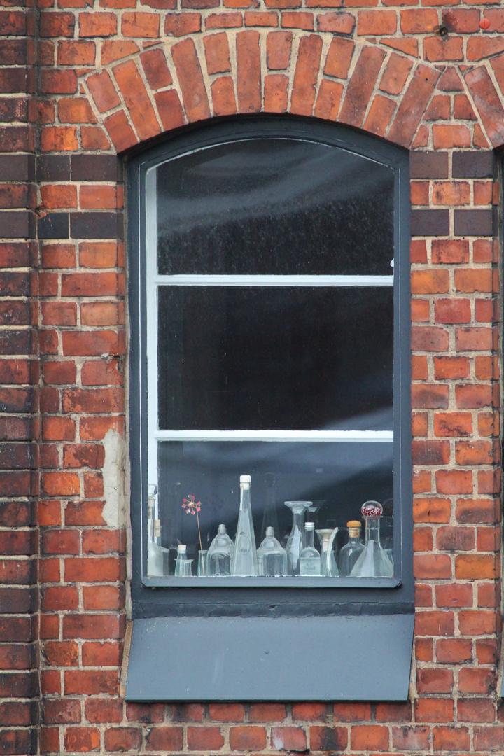 Schönes Fenster
