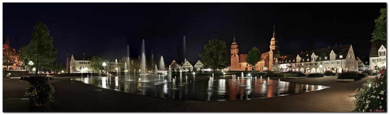 Schönes Freudenstadt