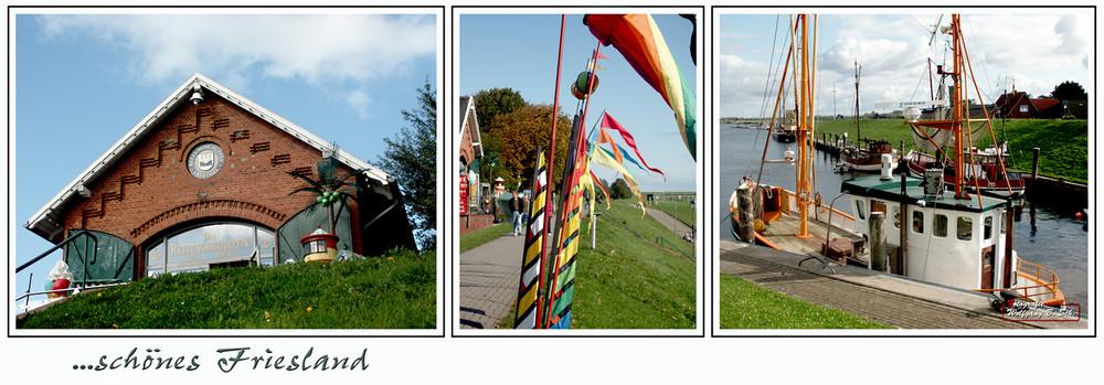 ...schönes Friesland
