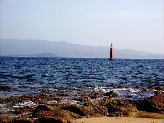 Schönes Korsika