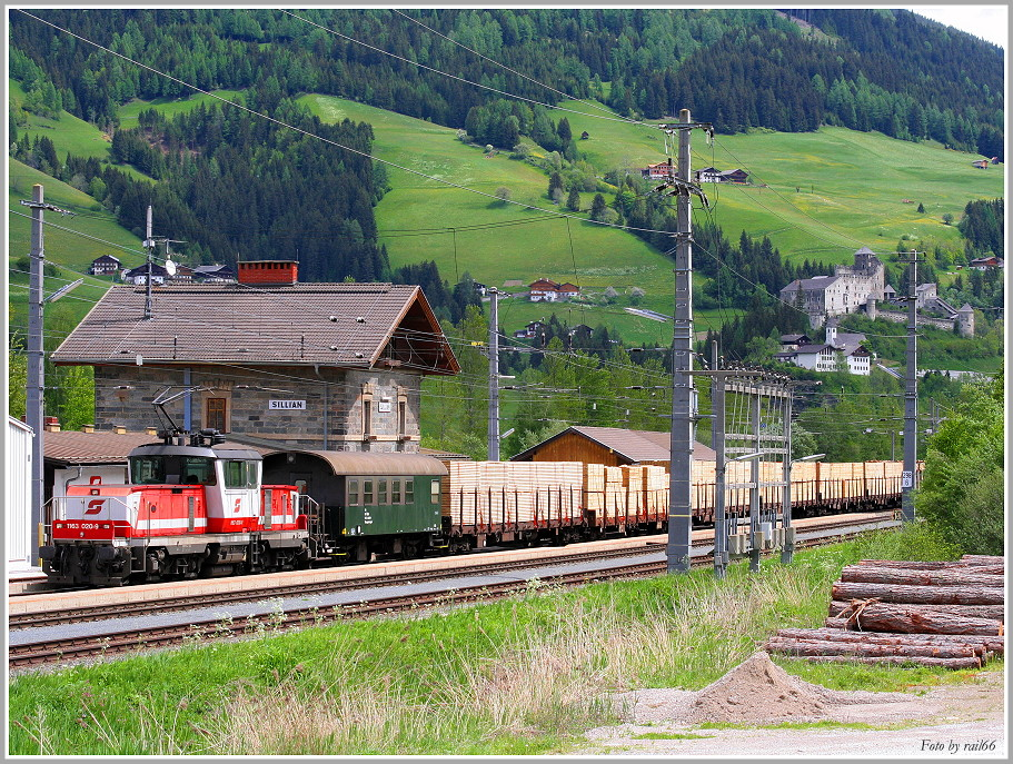 Schönes Osttirol