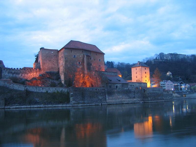 Schönes Passau