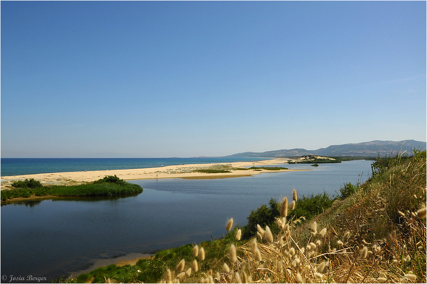Schönes Sardinien (Sommer 09)