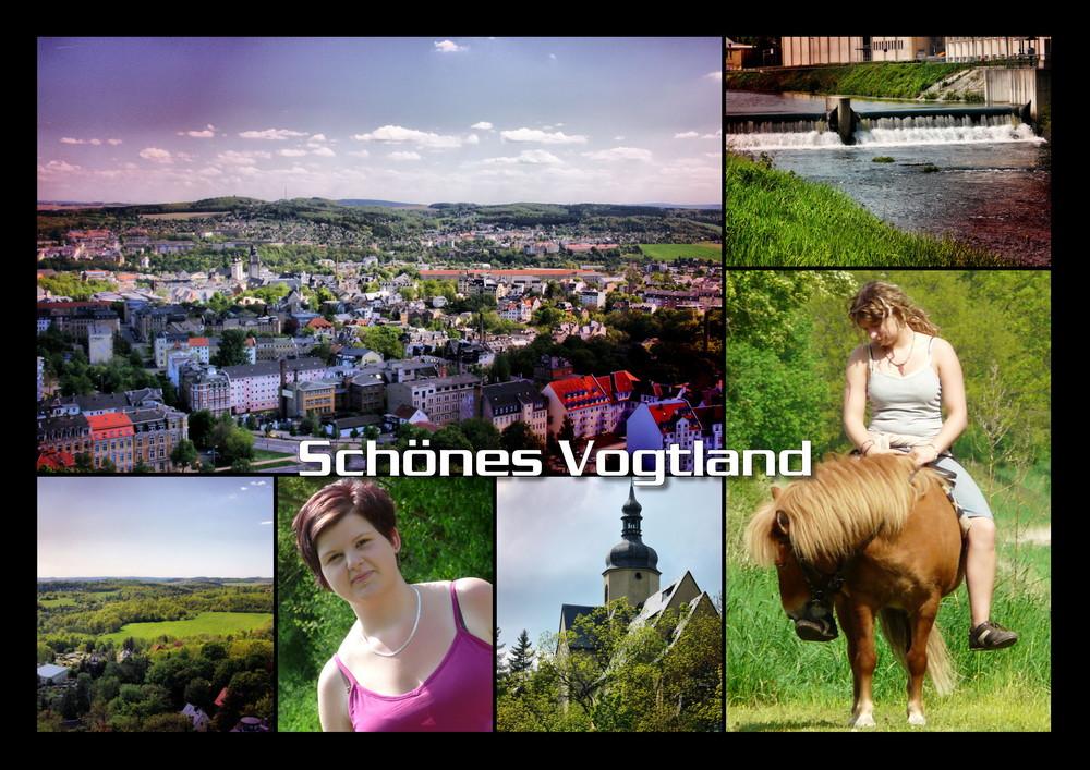 Schönes Vogtland