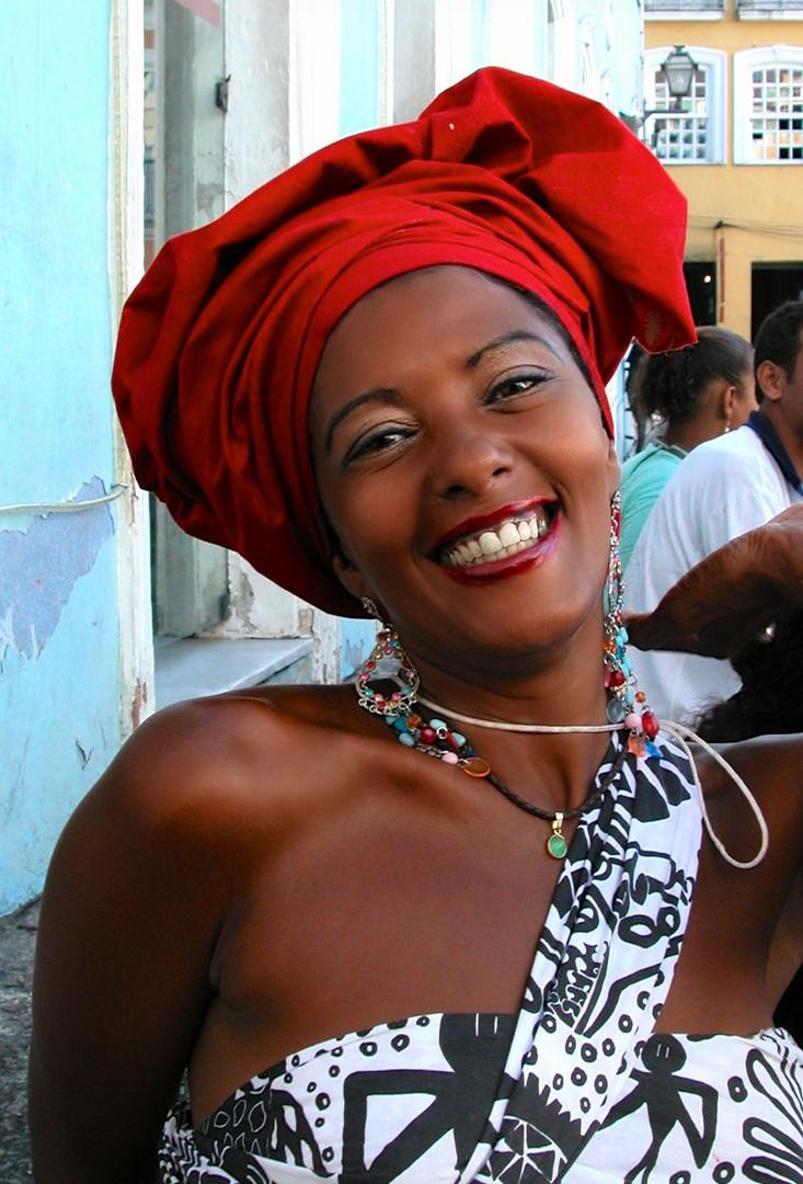 Schoenheit aus Brasilien