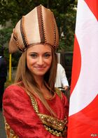 Schönheit aus der Türkei....