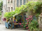 Schönheit der Bretagne