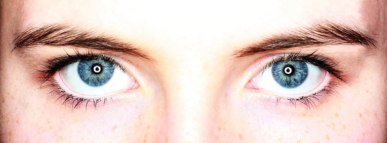 Schönheit (liegt) im Auge des Betrachters