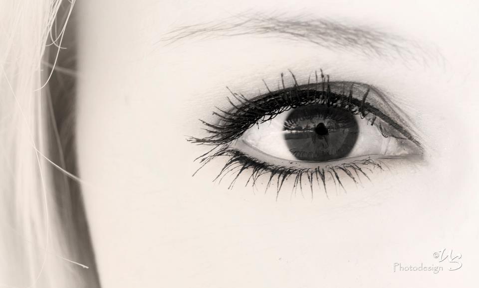 Schönheit liegt im Auge des Betrachters