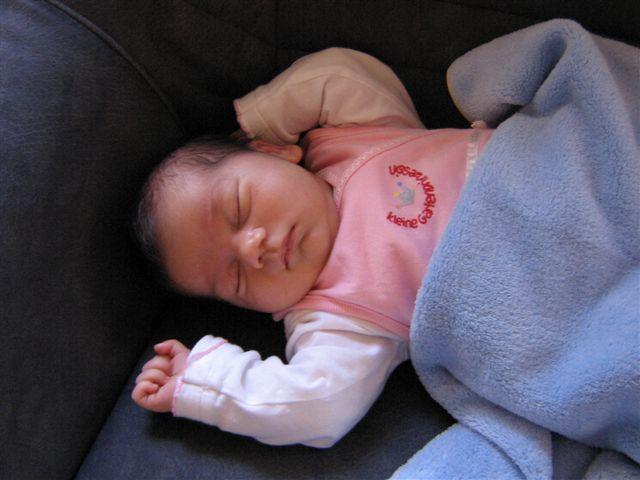 Schönheitsschlaf...