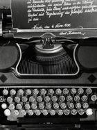 Schönschreibmaschine