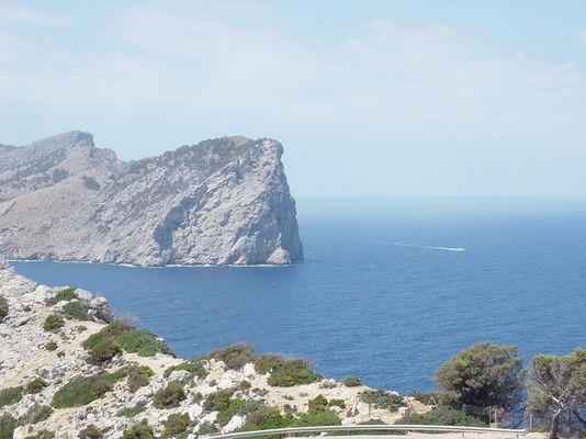 Schönste Ecke von Mallorca