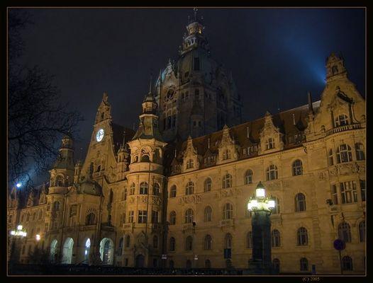 Schönste Rathaus Deutschland ?