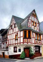 Schönstes Haus in Klotten a.d.Mosel