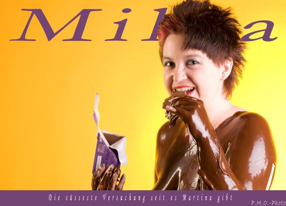 Schokolaaaaade