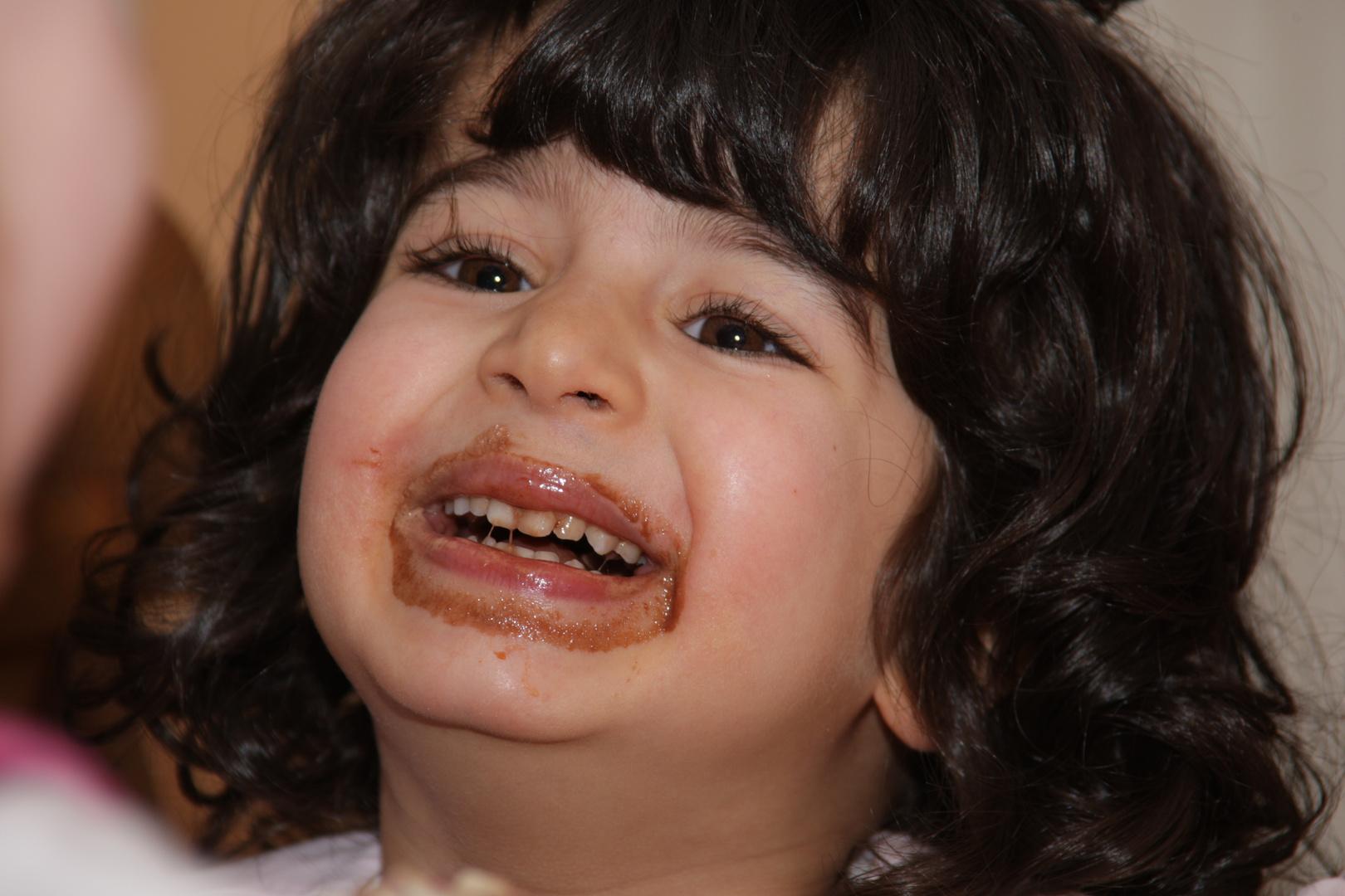 """""""Schokolade"""""""