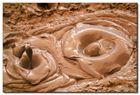 Schokolade aus der Erde