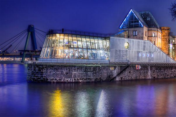 Schokomuseum Köln