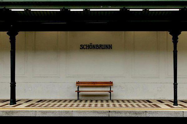 Schònbrunn