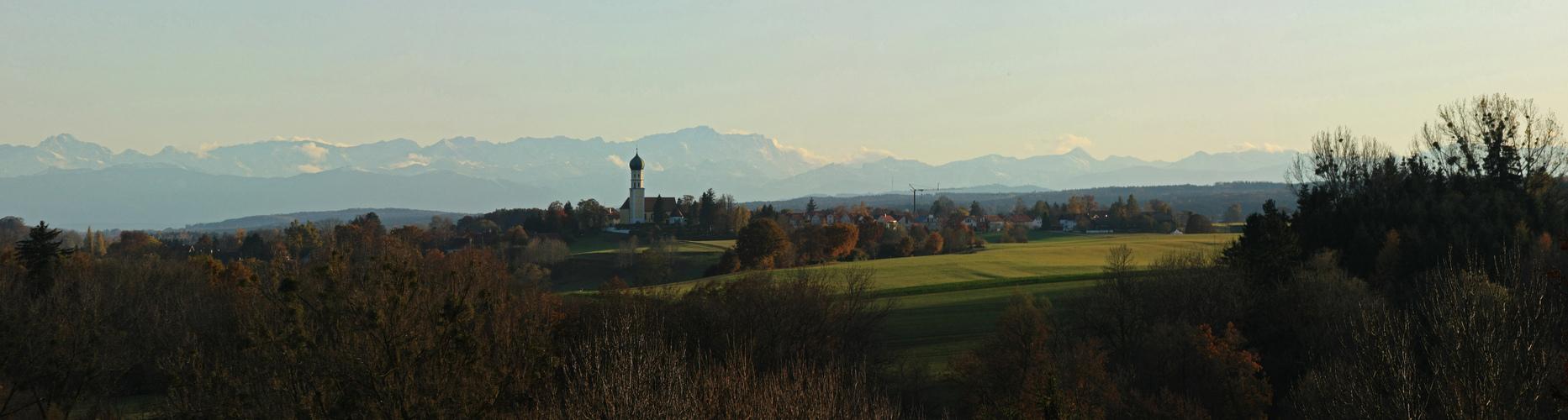 Schondorf am Ammersee