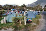 School Camp Area