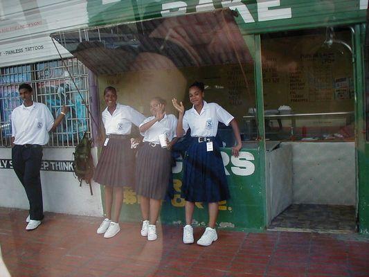 school gal`s2