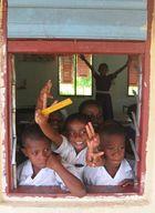 School in Fiji