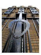 School of Arts / Glasgow / Schottland