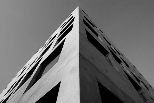School of Design & Management Essen, Zeche Zollverein II