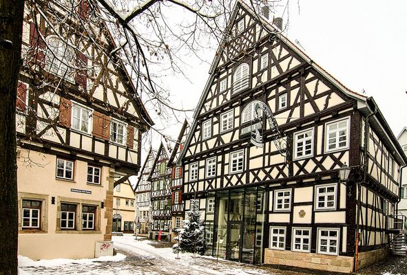 Schorndorf 5