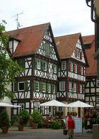 Schorndorf - Höllgasse