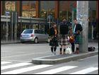 Schotten in Rom