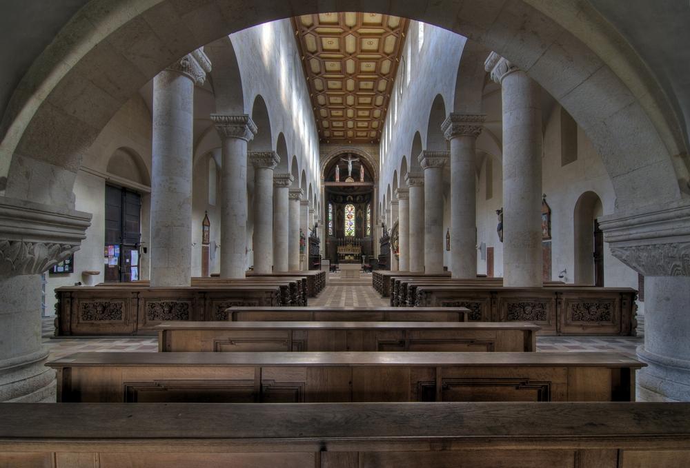 Schottenkirche #2