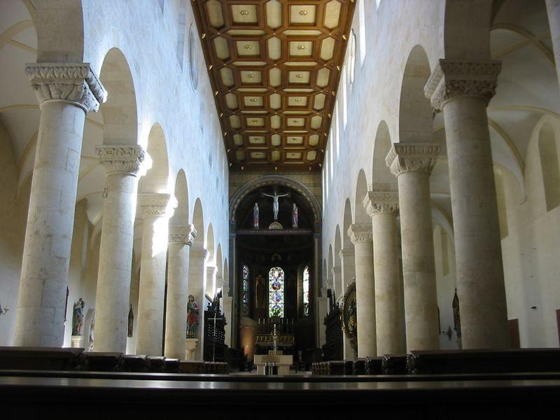 Schottenkirche Regensburg