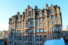 Schottische Architektur