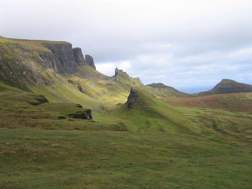 Schottische Highlands 1