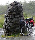 Schottische Sommerradtour