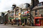 schottisches Miniatur-Wunderland