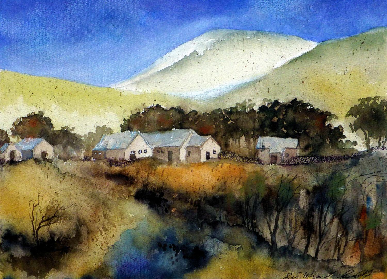 Schottland: Bei Kyle of Lochalsh